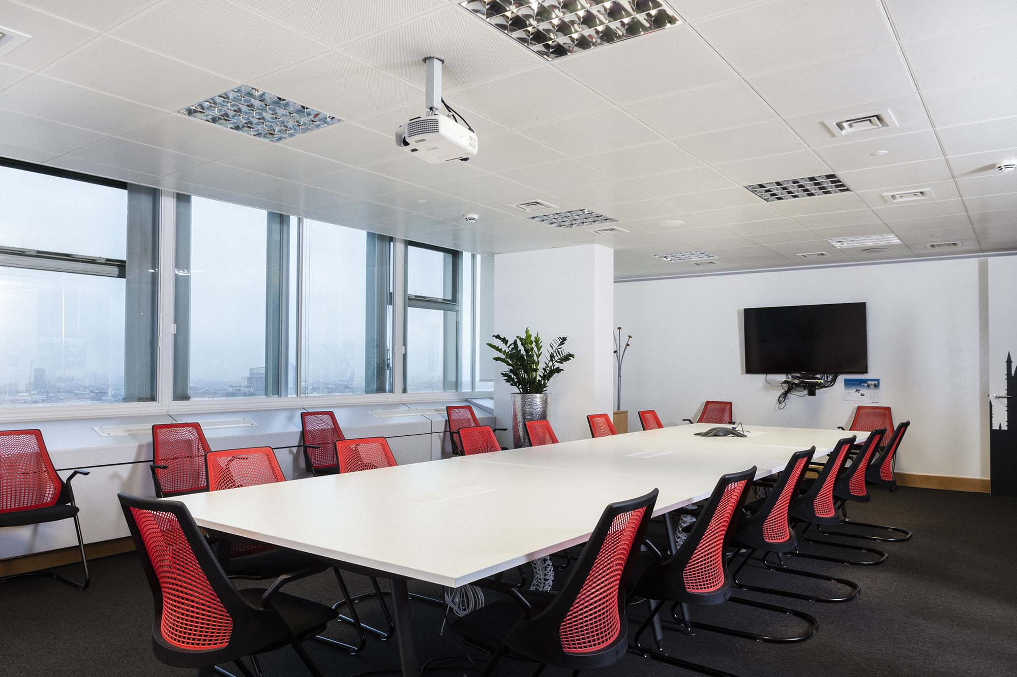 TomTom Meeting Room