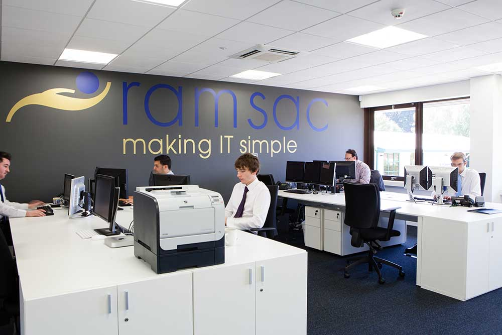 Ramsac Meeting Room