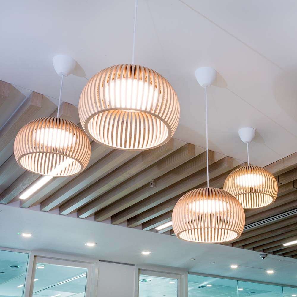 nordea lighting