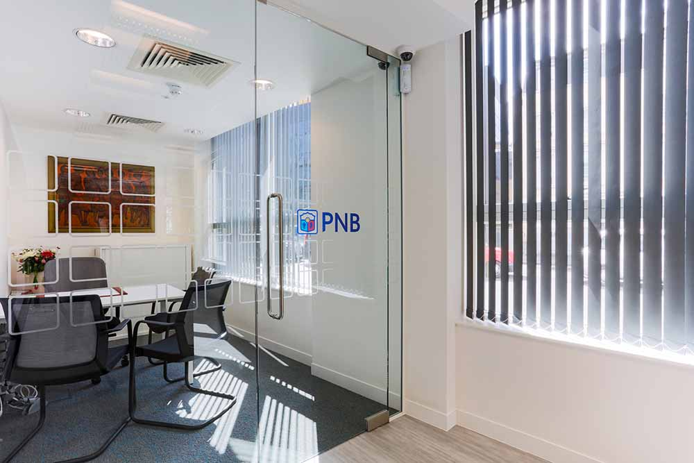 bussiness profile of philippine national bank Bank of the philippine islands is the first bank in the philippines and in the southeast  from providing credit to the national treasury to printing and.