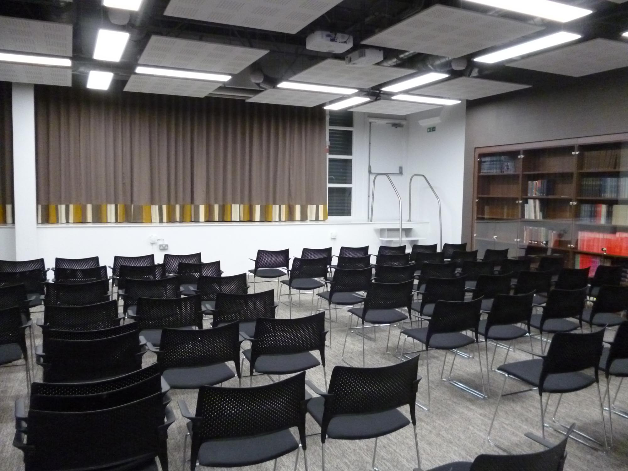 The Physiological Society Auditorium