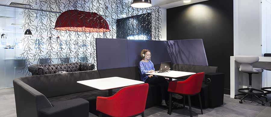 Elegant Our In House Workplace Furniture Consultants Create Bespoke Solutions To  Bring Office Designs To Life.