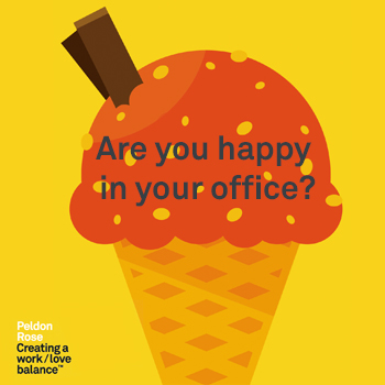Survey: Do you have a happy office?