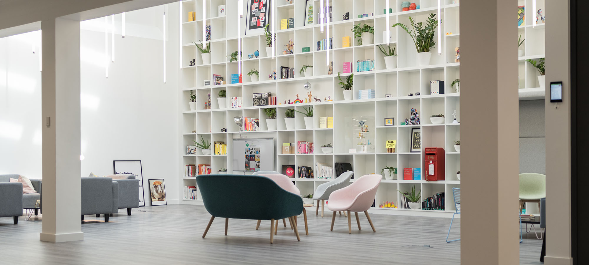 moo london office design peldon rose