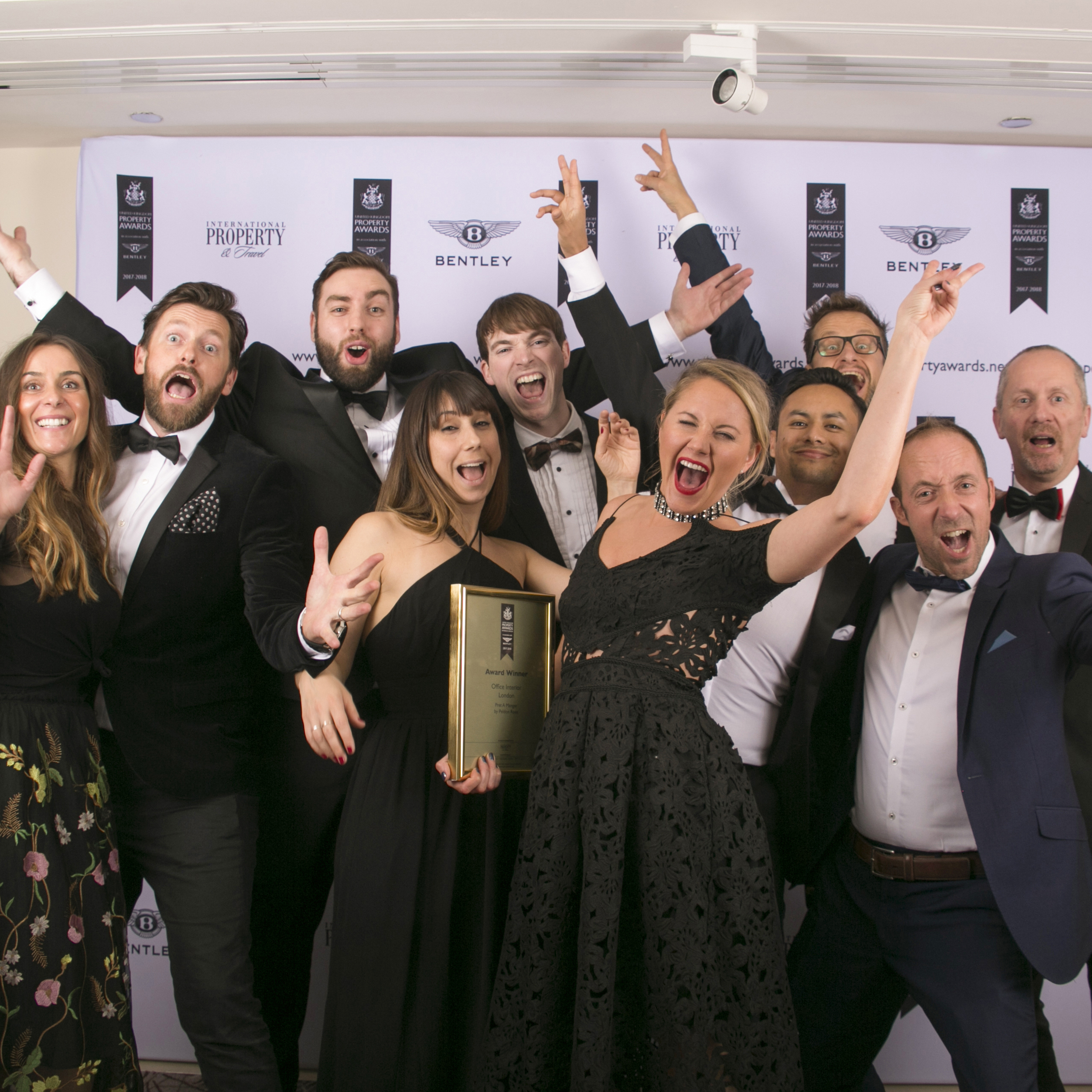 UK Property Awards Winner
