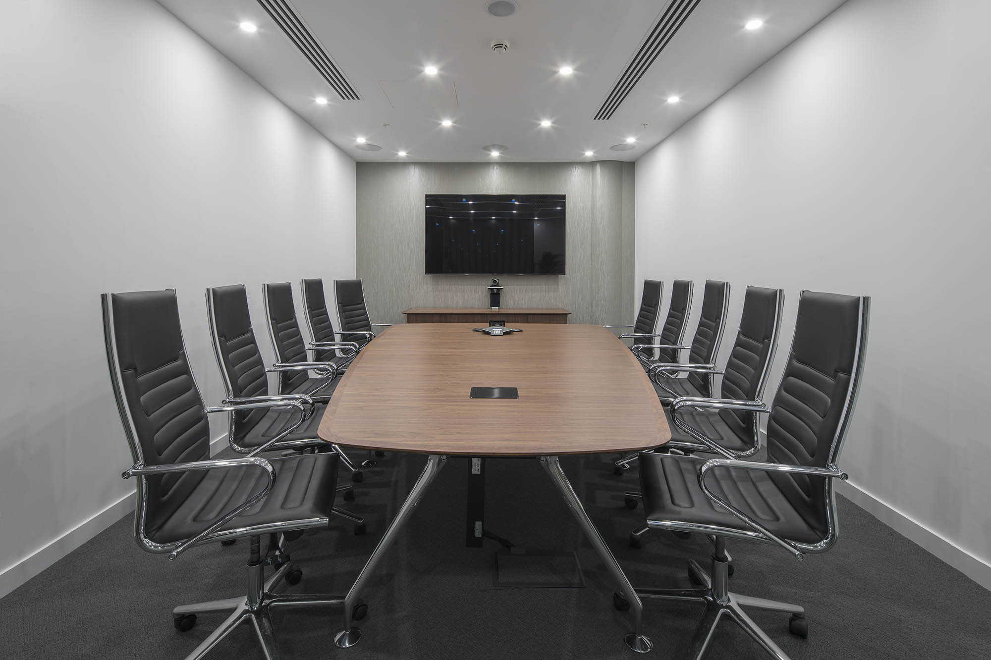 Marlin Equity executive meeting space