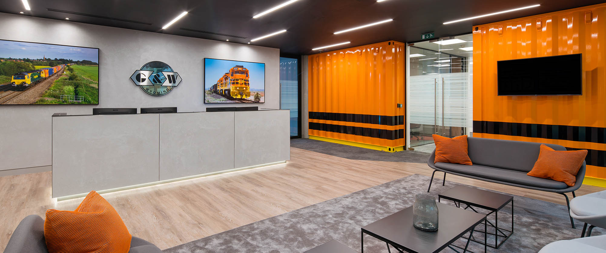 Peldon Rose Transforming London Office Design For 30 Years