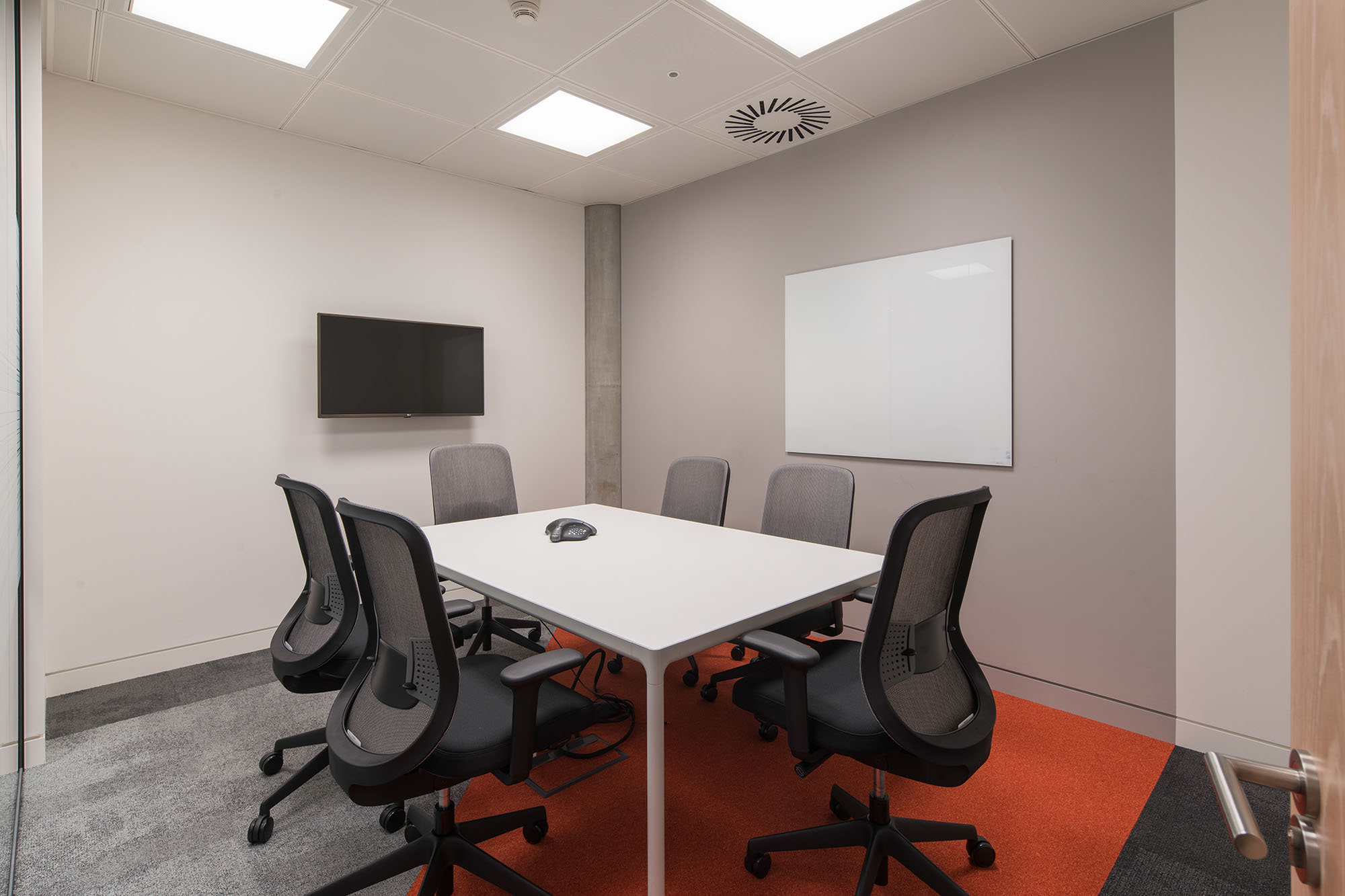 Freightliner Meeting Room