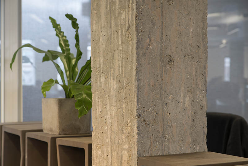 Recipe Concrete Pillars