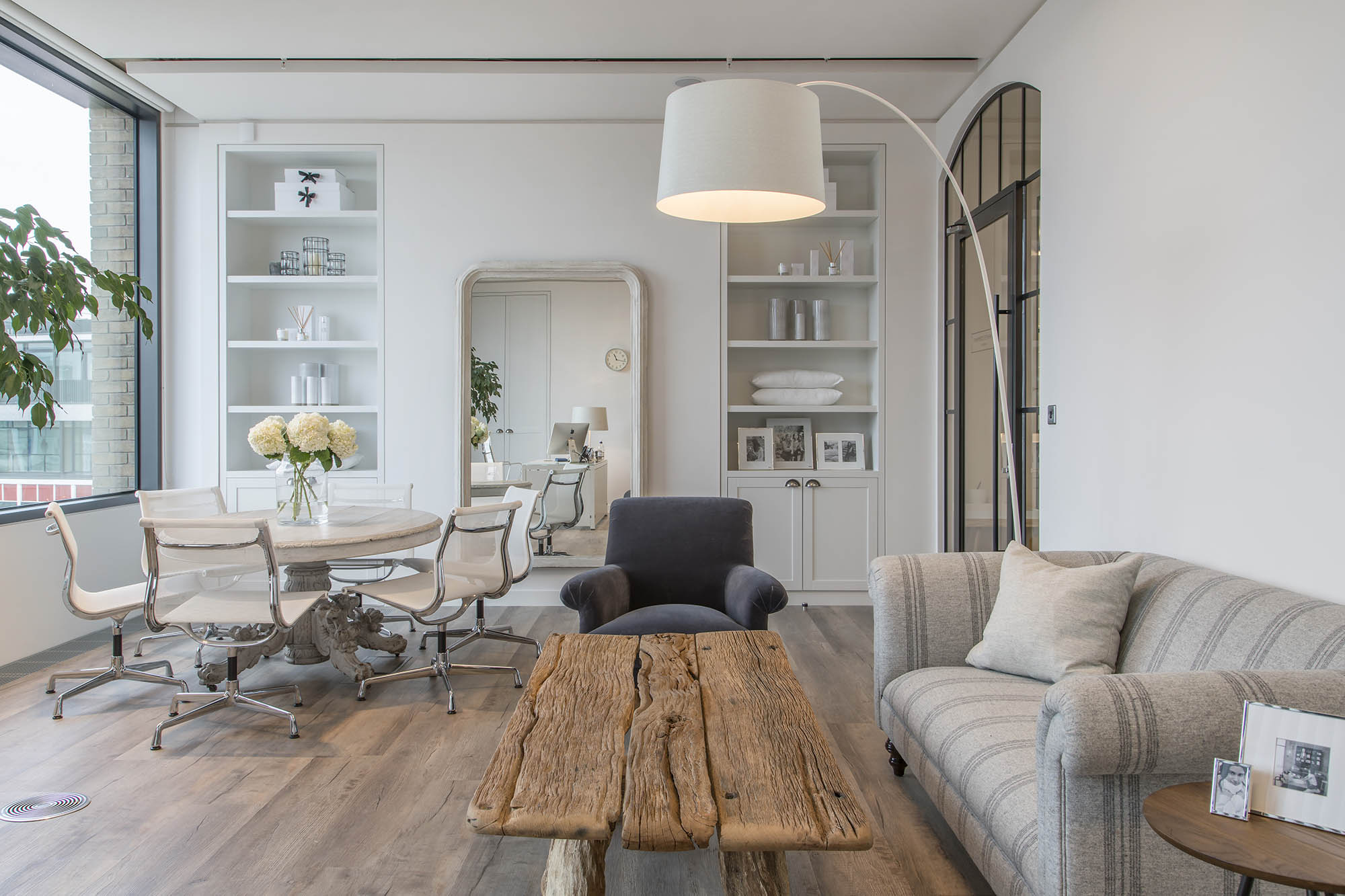 The White Company Executive Office