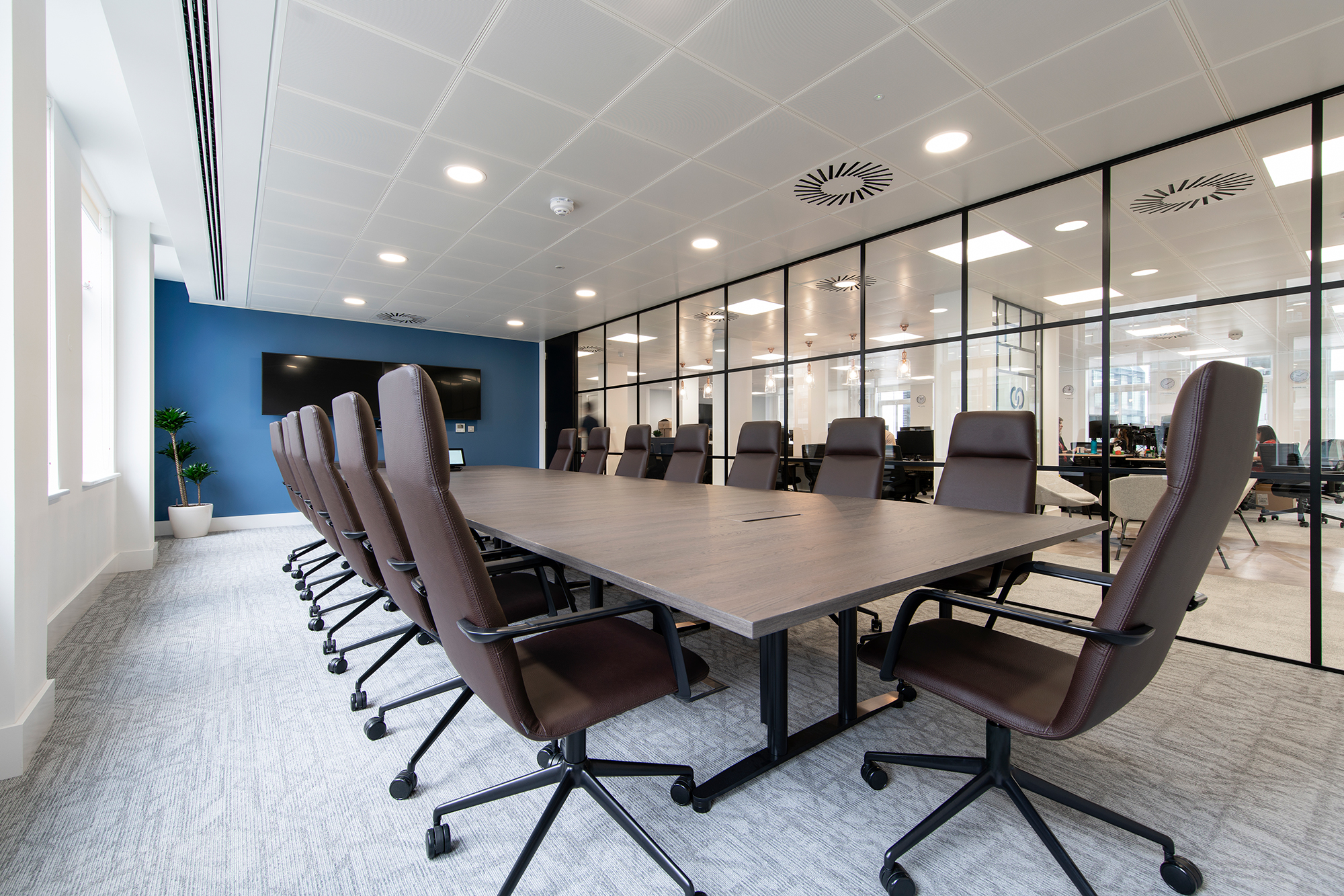 CentralNic Meeting Room