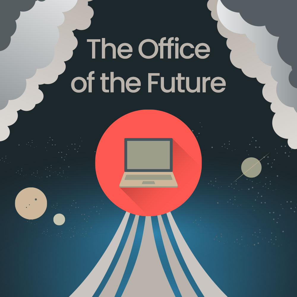 Report launch: Office of the future